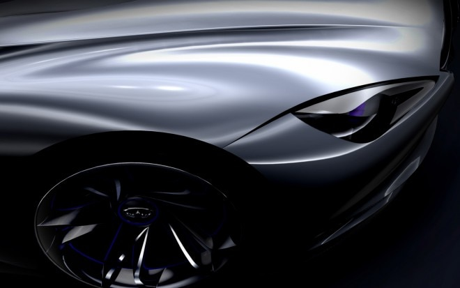 Infiniti Electric Sports Car Concept Front Fender Teaser1 660x413