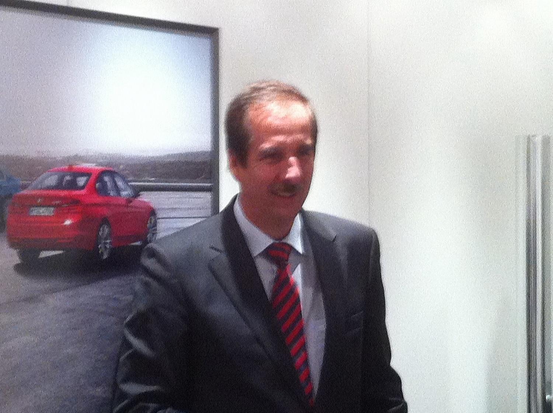 Klaus Dreager