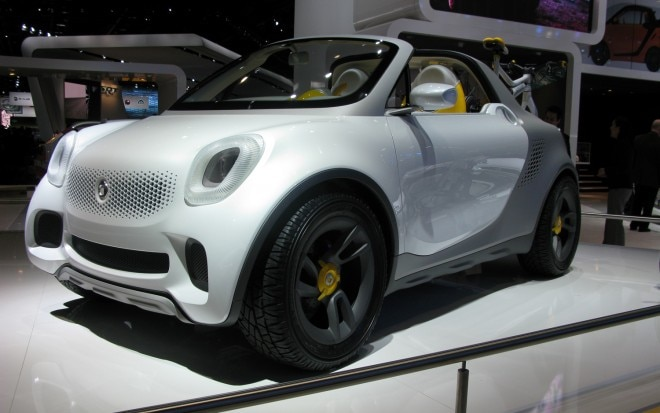 Smart For Us Concept Front Left View1 660x413