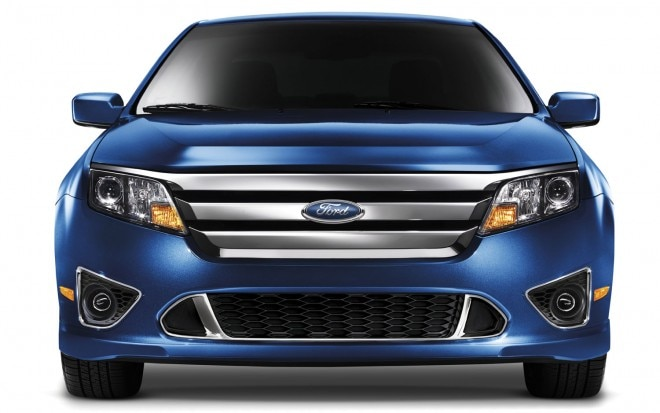 2011 Ford Fusion Front View1 660x413