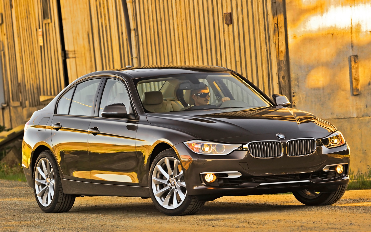 first drive 2012 bmw 335i automobile magazine. Black Bedroom Furniture Sets. Home Design Ideas