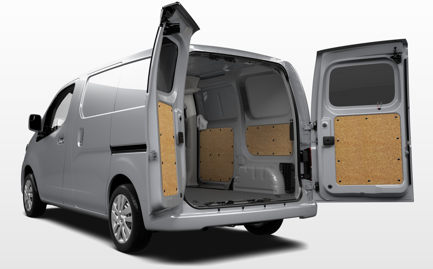 2012 Nissan Nv200 First Look Automobile Magazine