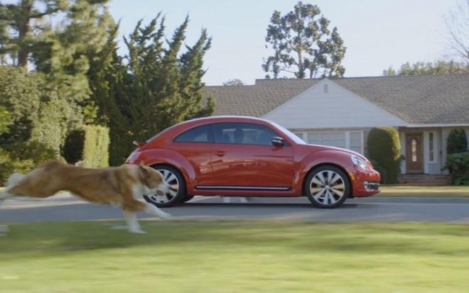 2012 Volkswagen Beetle Commercial 1 660x413