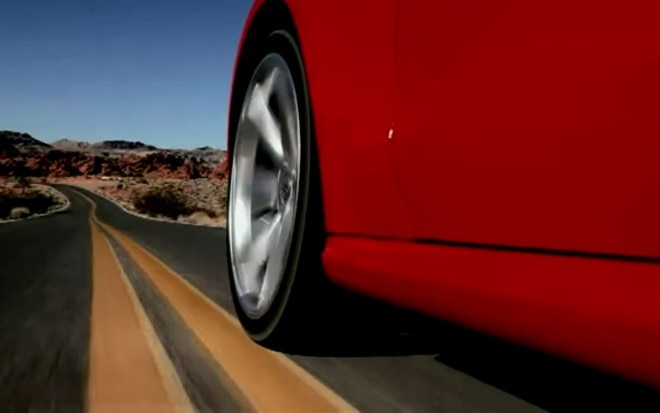 2013 Audi RS5 Red Commercial 11 660x413