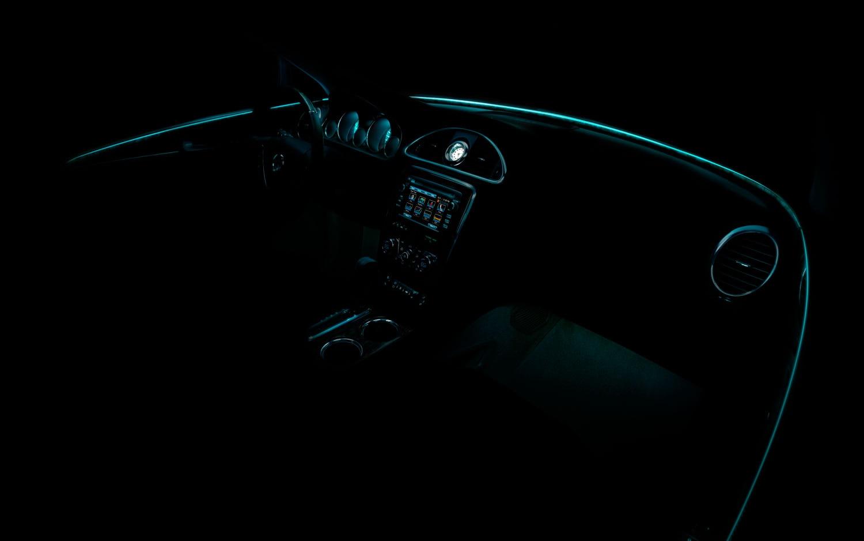 2013 Buick Enclave Interior Teaser1