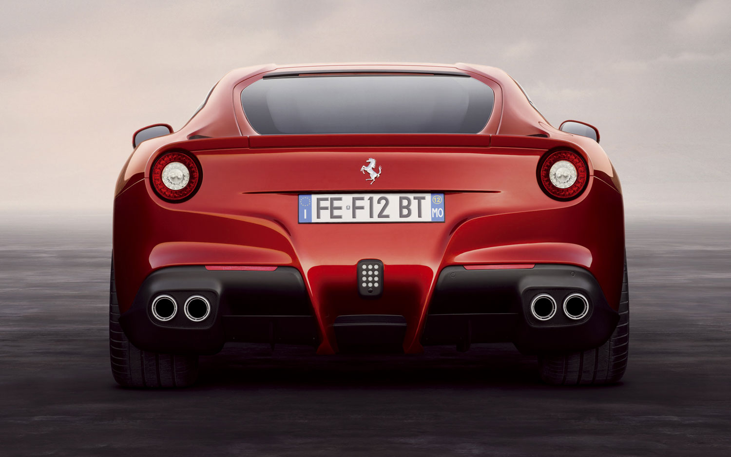 feature flick: this is the 2013 ferrari f12 berlinetta