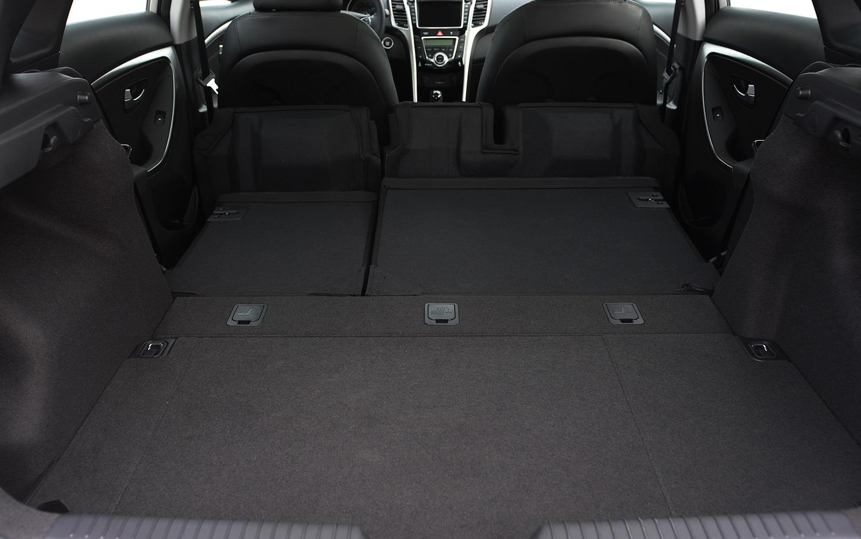 2013 Hyundai Elantra Gt First Look 2012 Chicago Auto