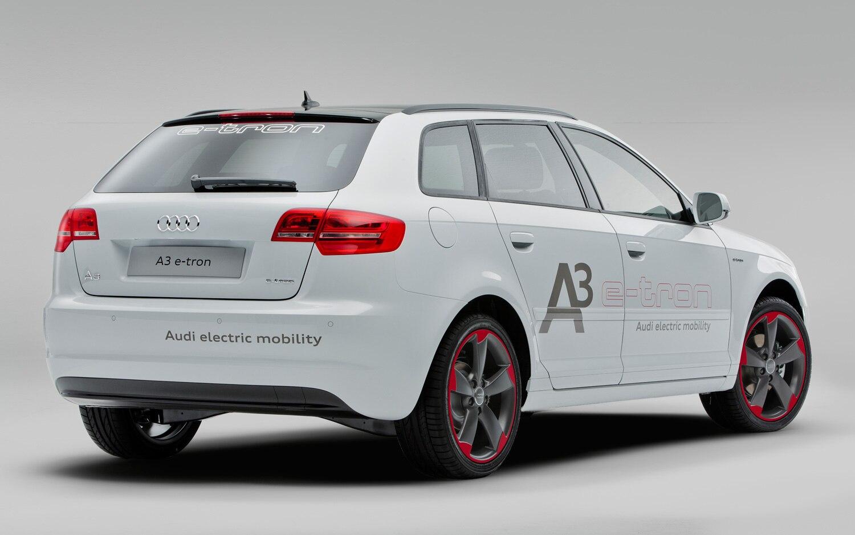 Audi a3 plug in hybrid mpg 13
