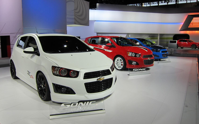 Chevrolet Sonic Concepts1