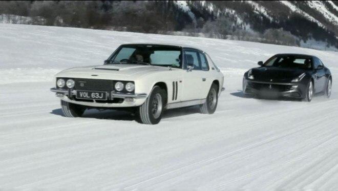 Ferrari FF Jensen FF Snow1 660x373