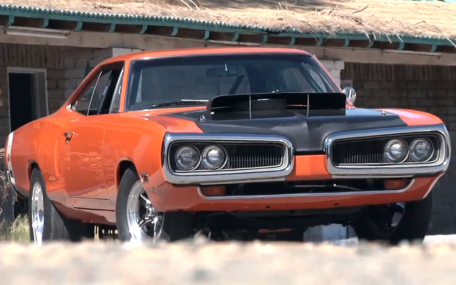 First episode of hot rod unlimited on the motor trend for Motor trend channel youtube