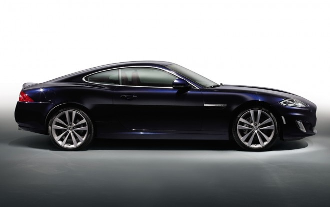 Jaguar XK Artisan SE Coupe Profile1 660x413
