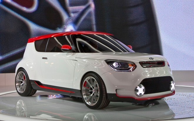 Kia Trackster Concept Front View1 660x413