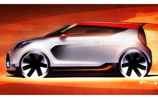 Kia Trackster Concept Profile1 660x413