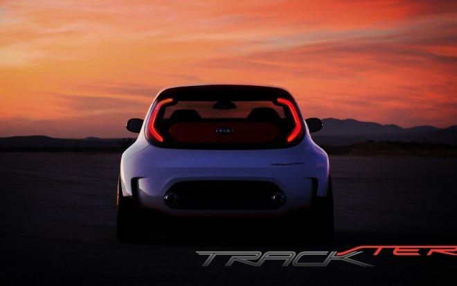 Kia Trackster Concept Rear Wide1 660x413