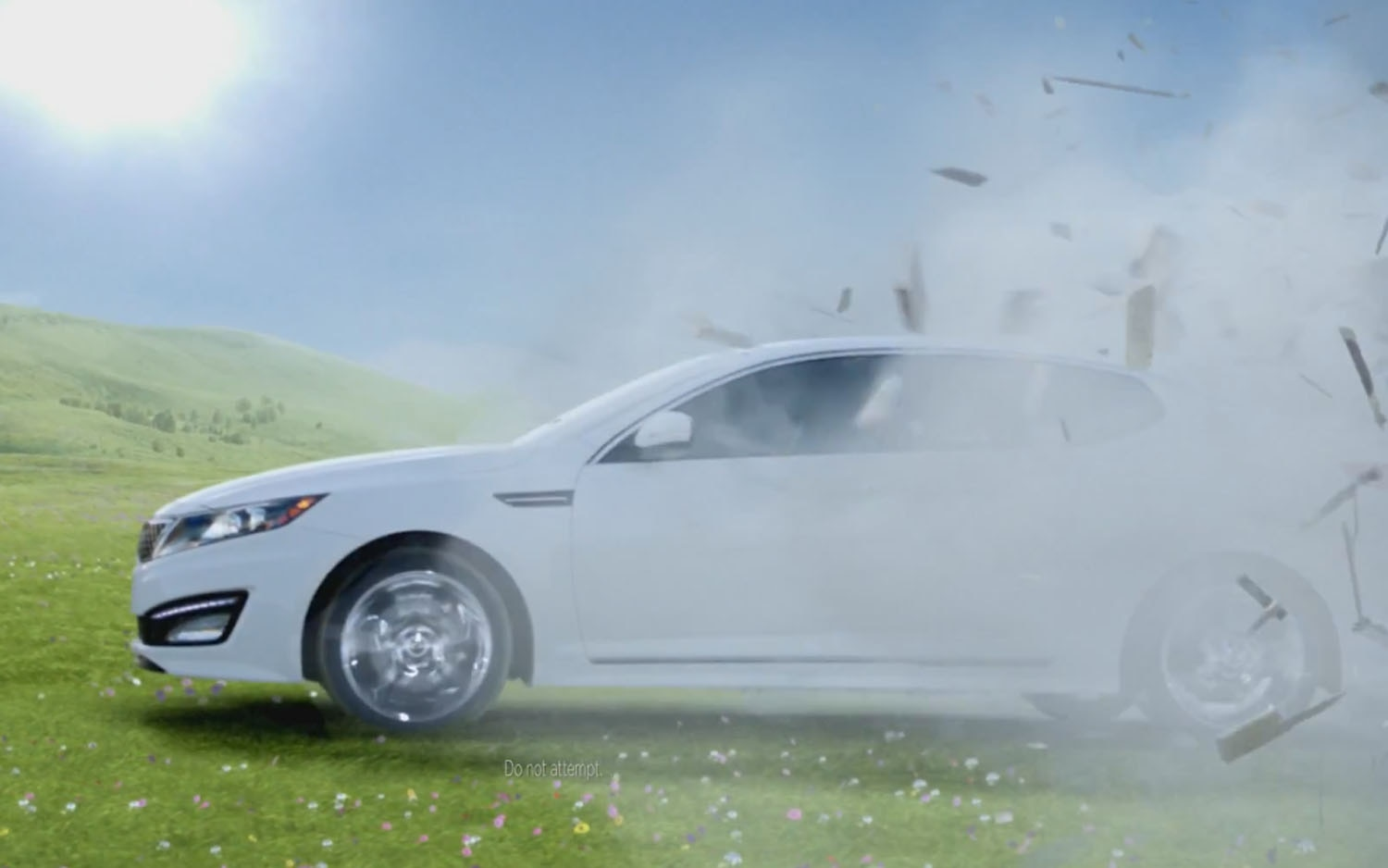 Optima Commercial 2