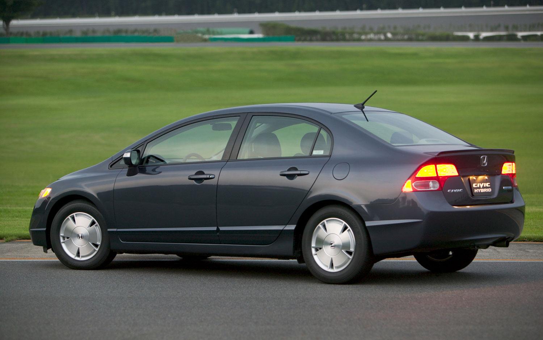 Back in Court: Honda Civic Hybrid MPG Settlement is Not Enough for ...