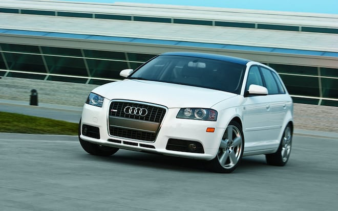 Cheapest Cars To Insure For Teens Revealed Audi A Tops List - Audi car list