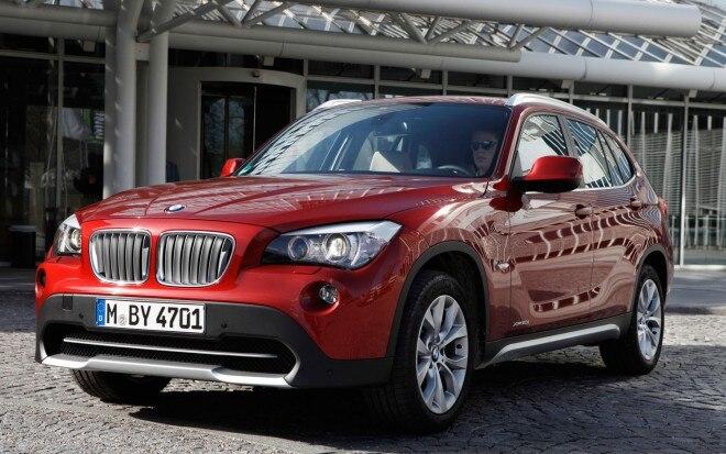 2012 BMW X1 11 660x413