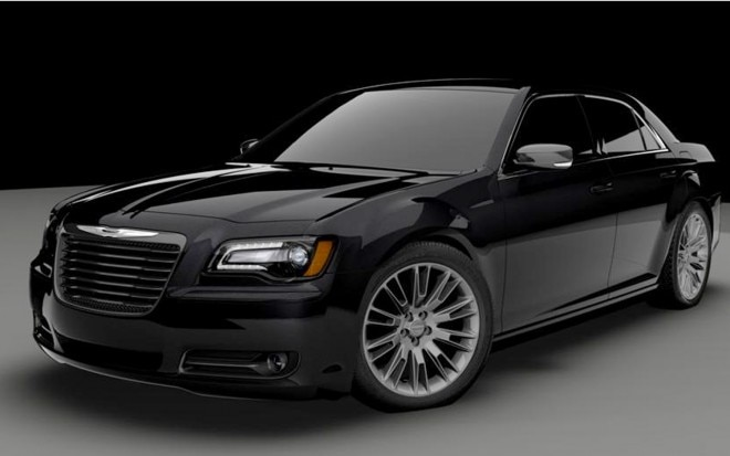 2012 Chrysler 300S By John Varvatos1 660x413