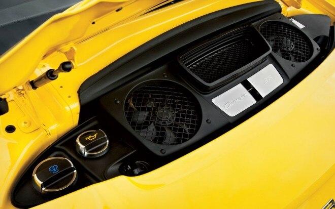 2012 Porsche 911 Carrera S Fan1 660x413