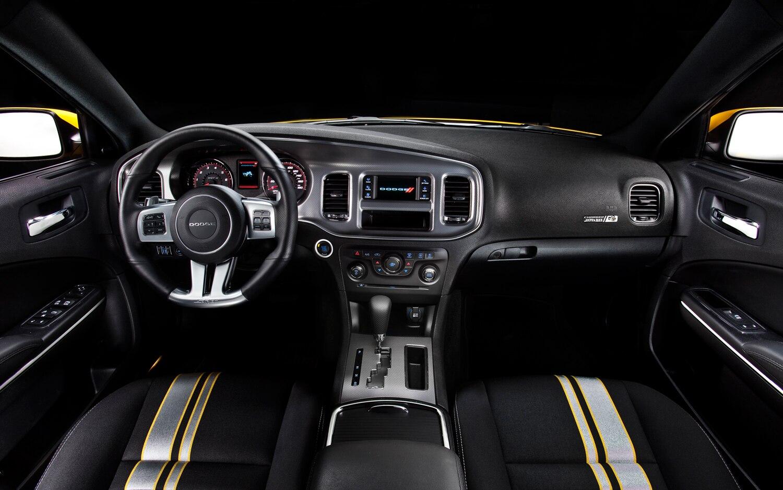 2012 Dodge Charger SRT8 Super Bee  Editors Notebook  Automobile