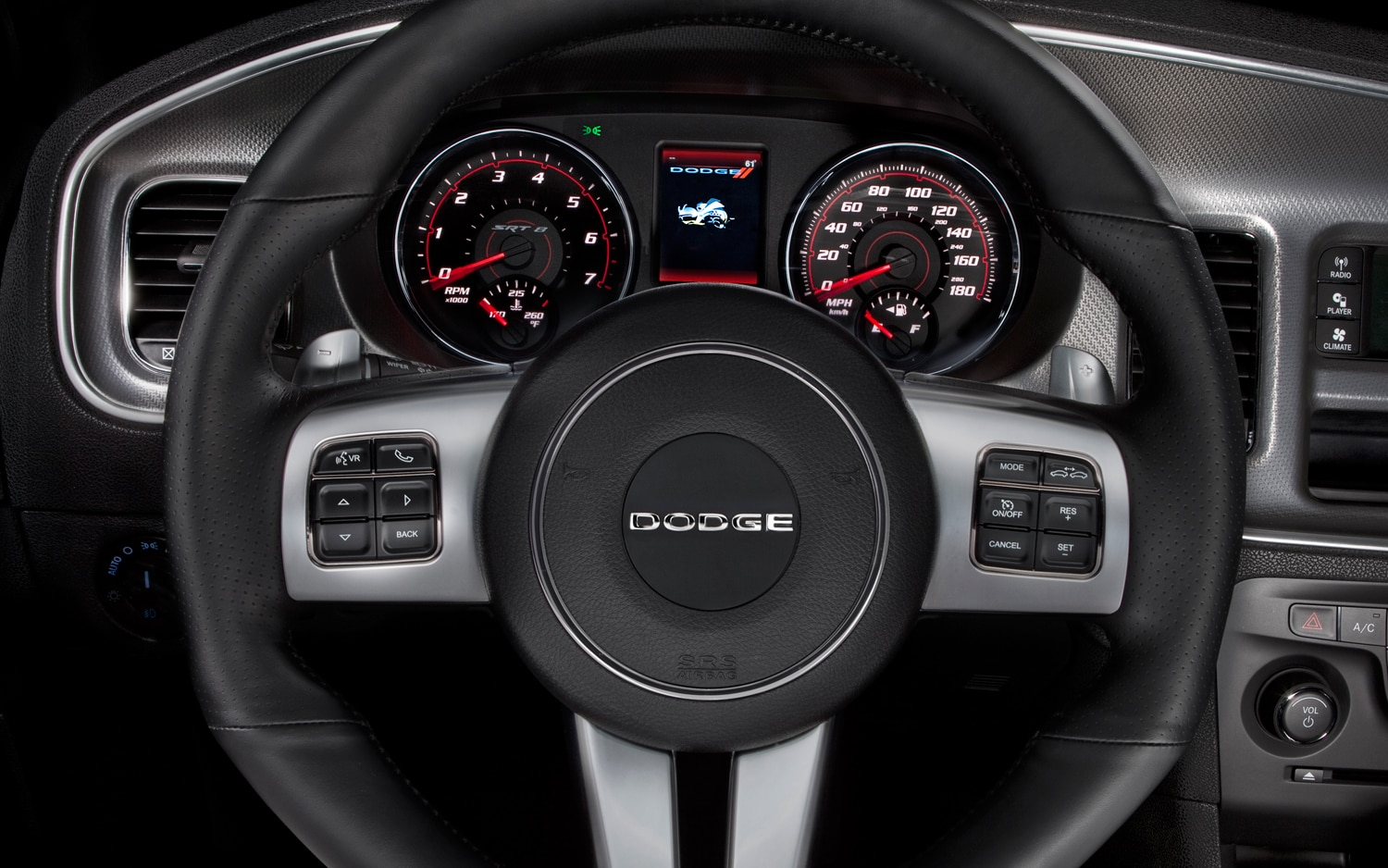 Dodge 08 dodge charger srt8 specs : 2012 Dodge Charger SRT8 Super Bee - Editors' Notebook - Automobile ...