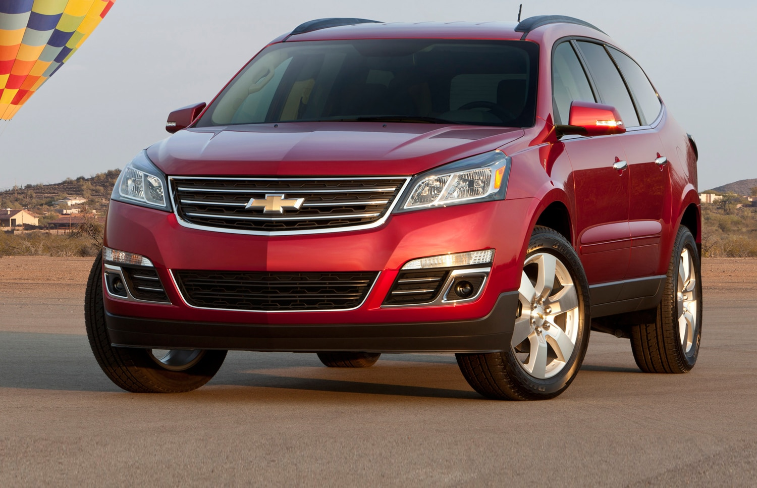 awd the ltz at lot car internet traverse used chevrolet detail