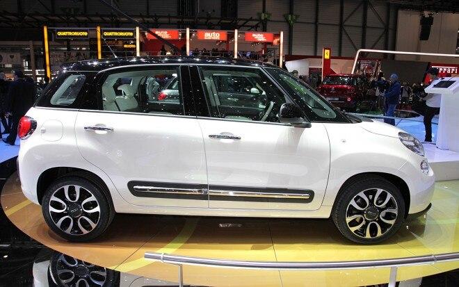 2013 Fiat 500L Side1 660x413