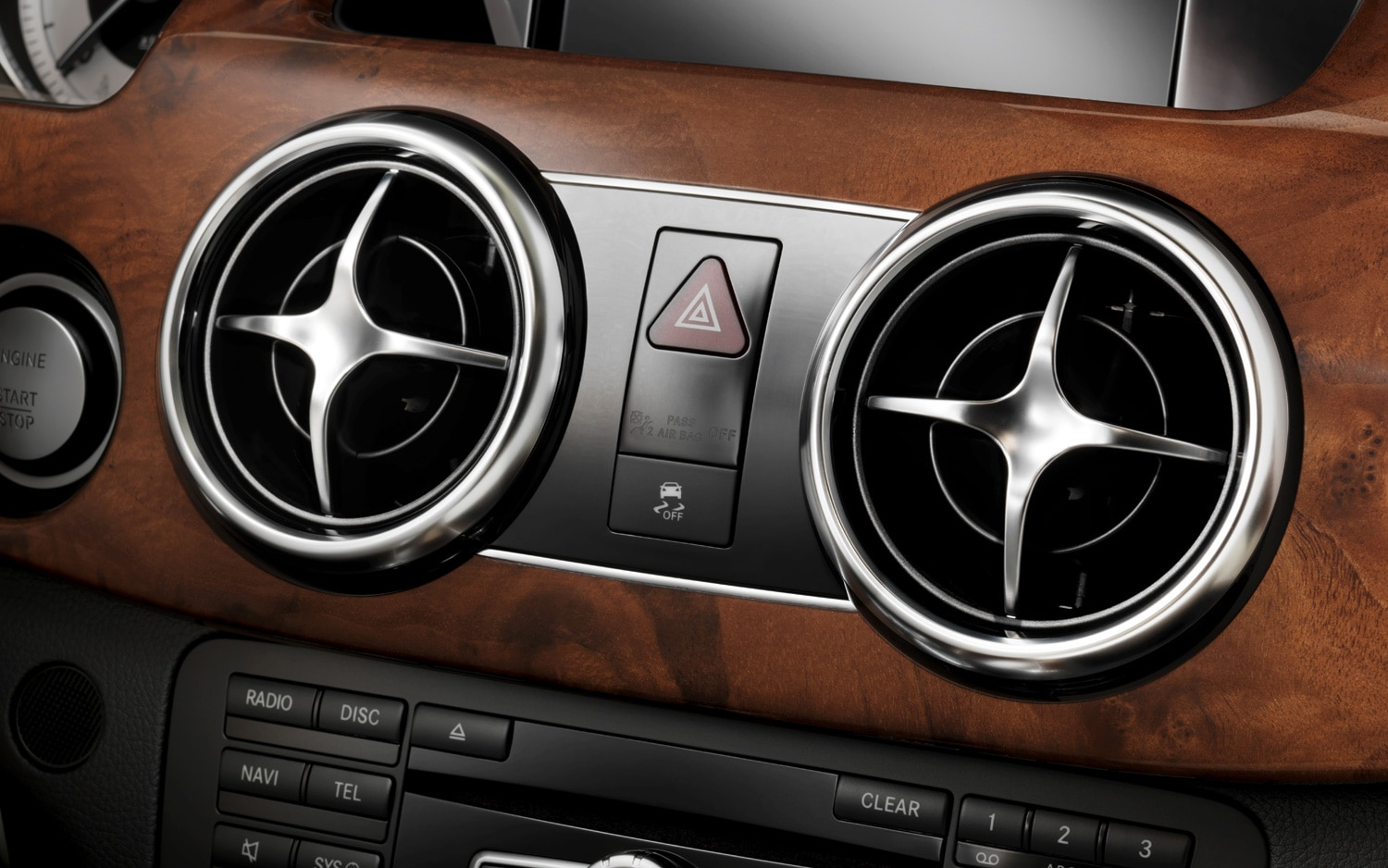 All Types glk amg : 2013 Mercedes-Benz GLK Updated With Facelift, More Power, New ...
