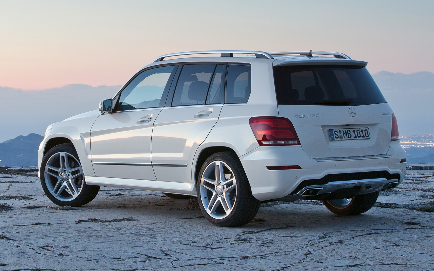 2013 mercedes benz glk updated with facelift more power for New mercedes benz glk