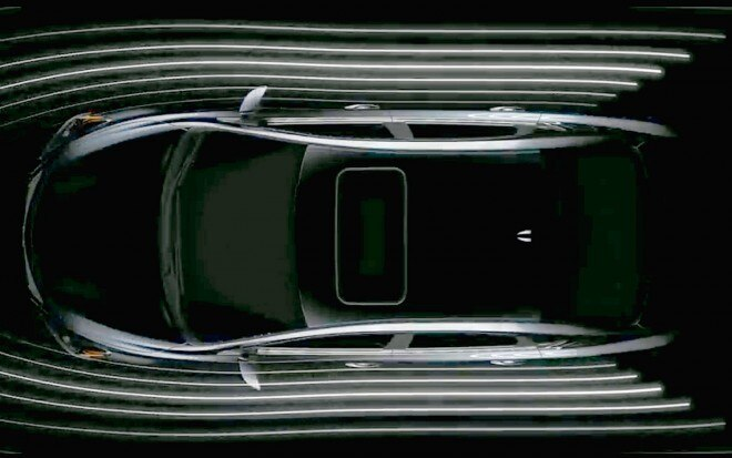 2013 Nissan Altima Teaser Top Down View1 660x413