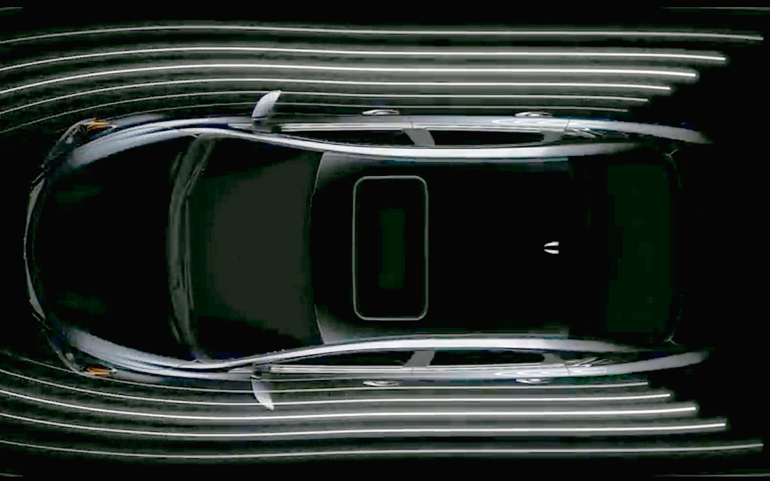 2013 Nissan Altima Teaser Top Down View1
