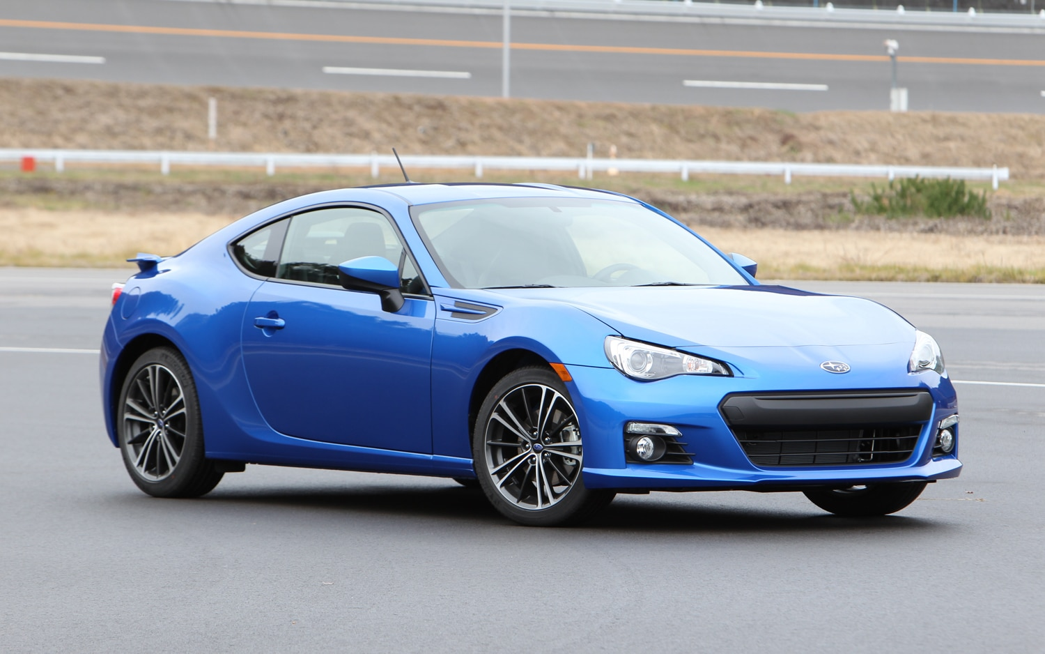 driven 2013 subaru brz automobile magazine. Black Bedroom Furniture Sets. Home Design Ideas