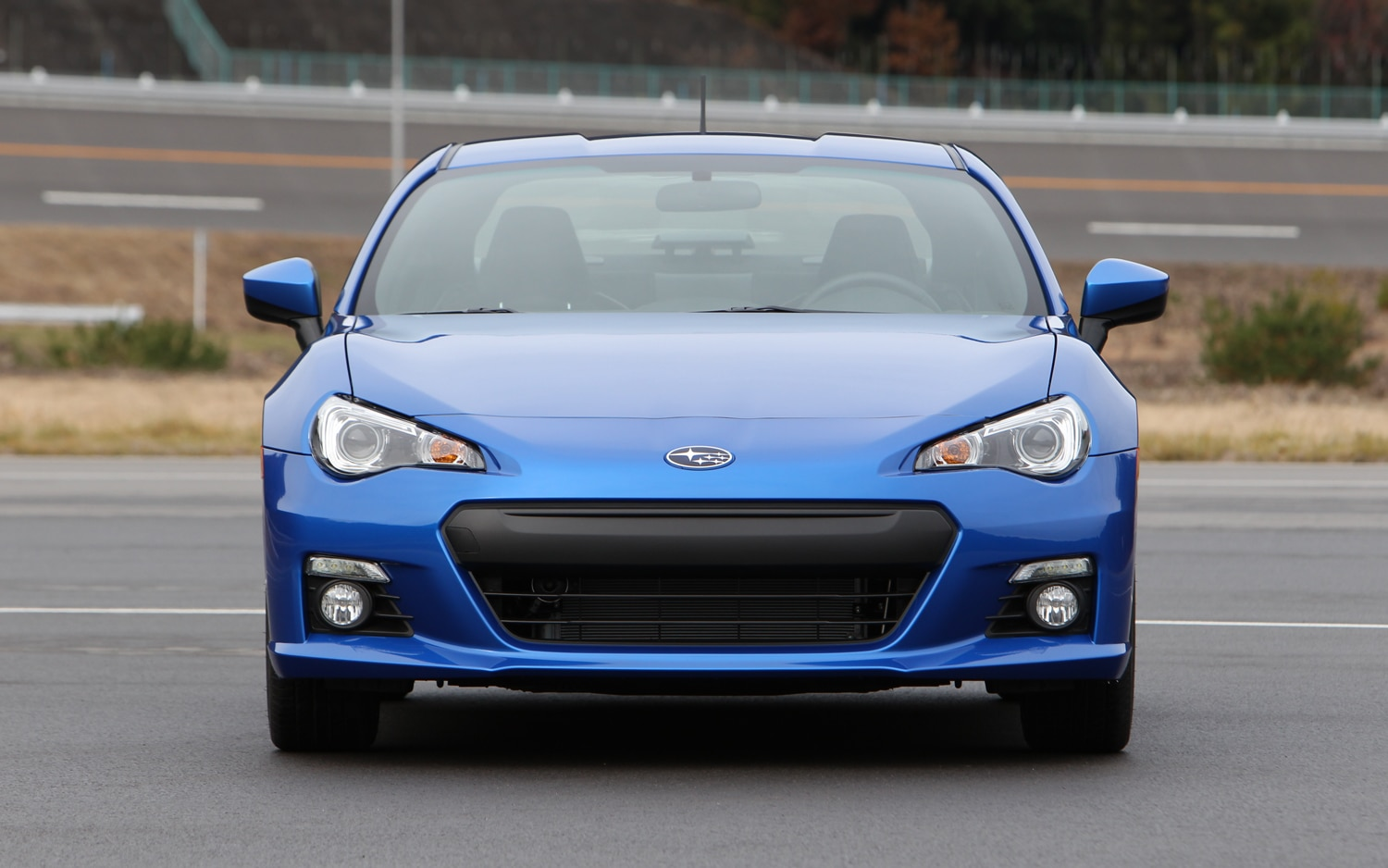 driven: 2013 subaru brz - automobile magazine