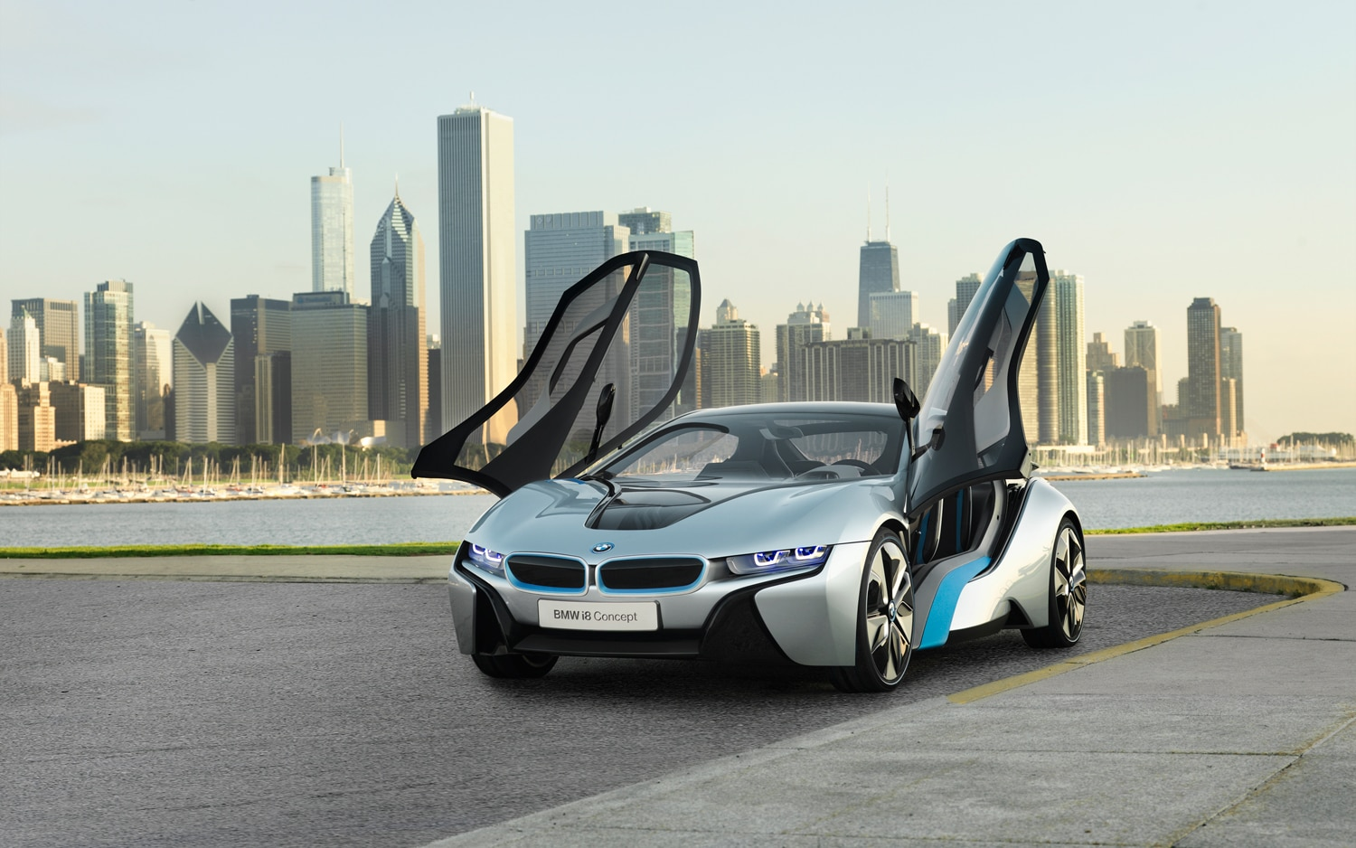 Deep Dive Bmw S Project I Becomes Reality Automobile