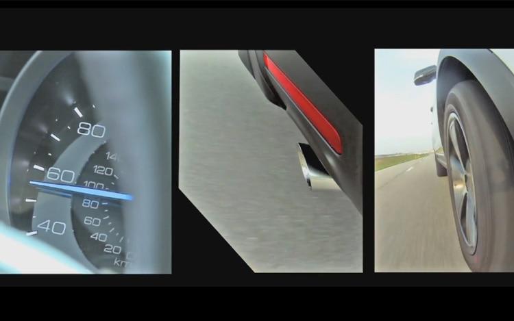 Ford Explorer Teaser Video 1
