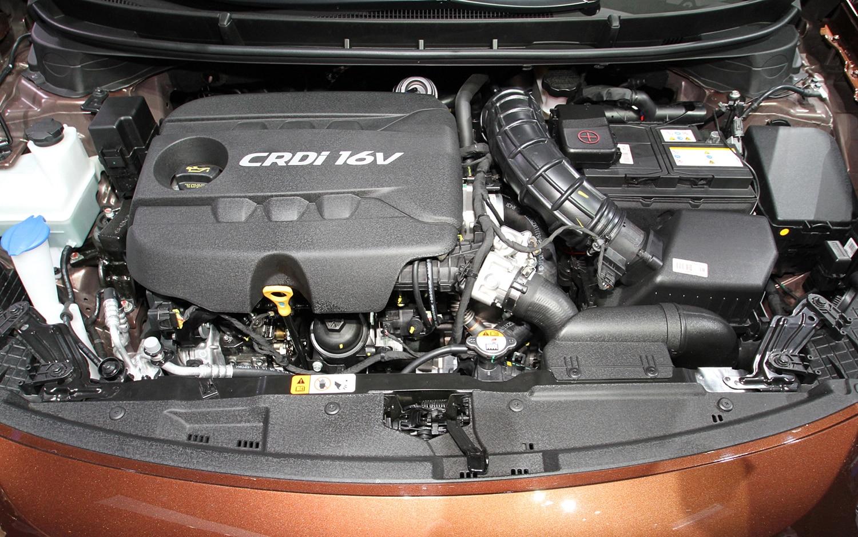 First Look Hyundai i30 Wagon  Automobile Magazine