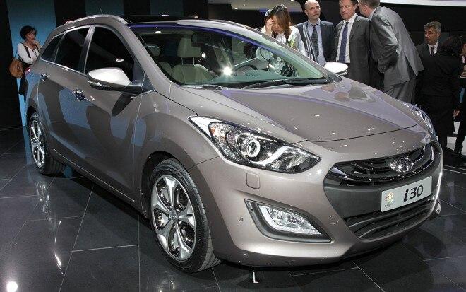 Hyundai I30 Wagon Front Three Quarters1 660x413