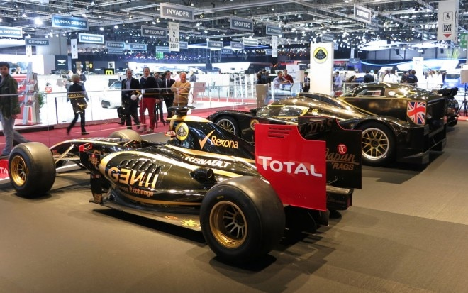 Lotus Race Cars Rear1 660x413