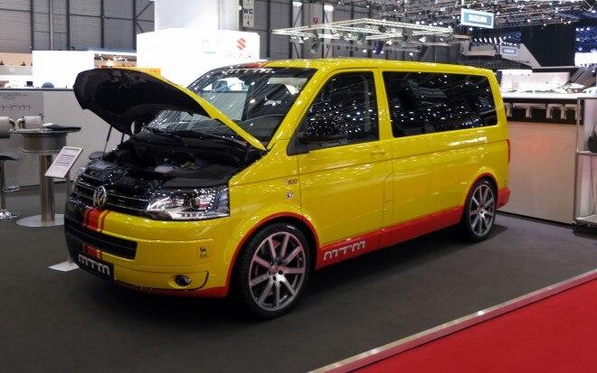 MTM Volkswagen T51 660x413