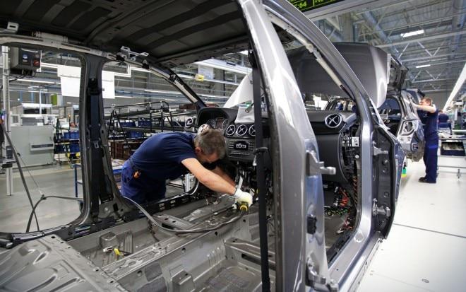 Mercedes Benz Kecskemet Plant 41 660x413