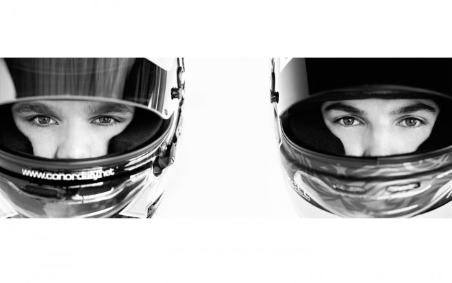 Conor Daly And Alexander Rossi1 660x413