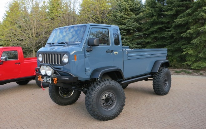 Jeep Mighty FC Concept Front Left Side View1 660x413