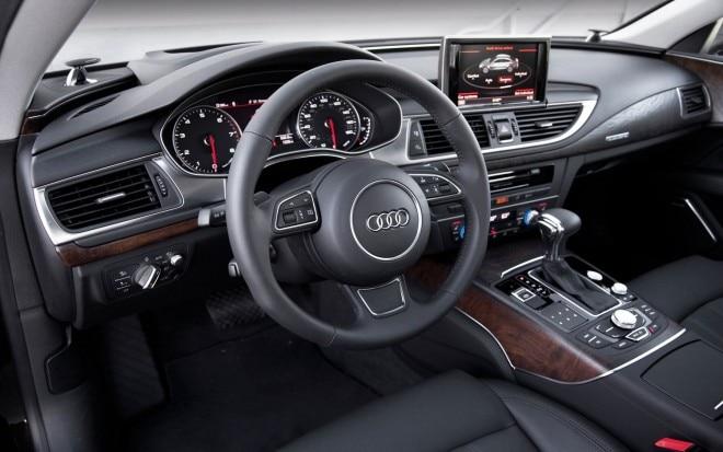 2012 Audi A7 Interior1 660x413