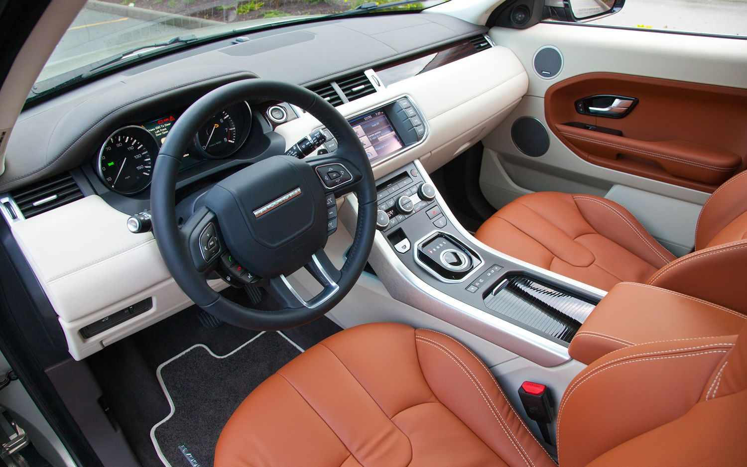 Wards 2012 10 Best Interiors List Includes Four Compact Cars