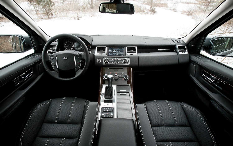 2012 range rover sport hse editors 39 notebook automobile magazine