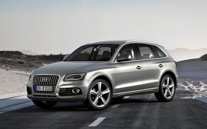 2013 Audi Q5 Front Left1 660x413