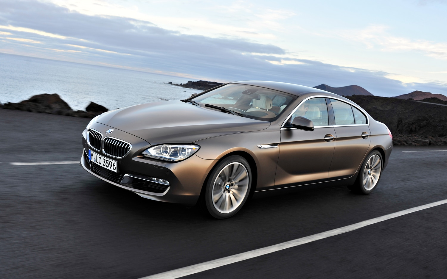 bmw releases pricing on m5 m6 x6 m and 6 series gran coupe. Black Bedroom Furniture Sets. Home Design Ideas