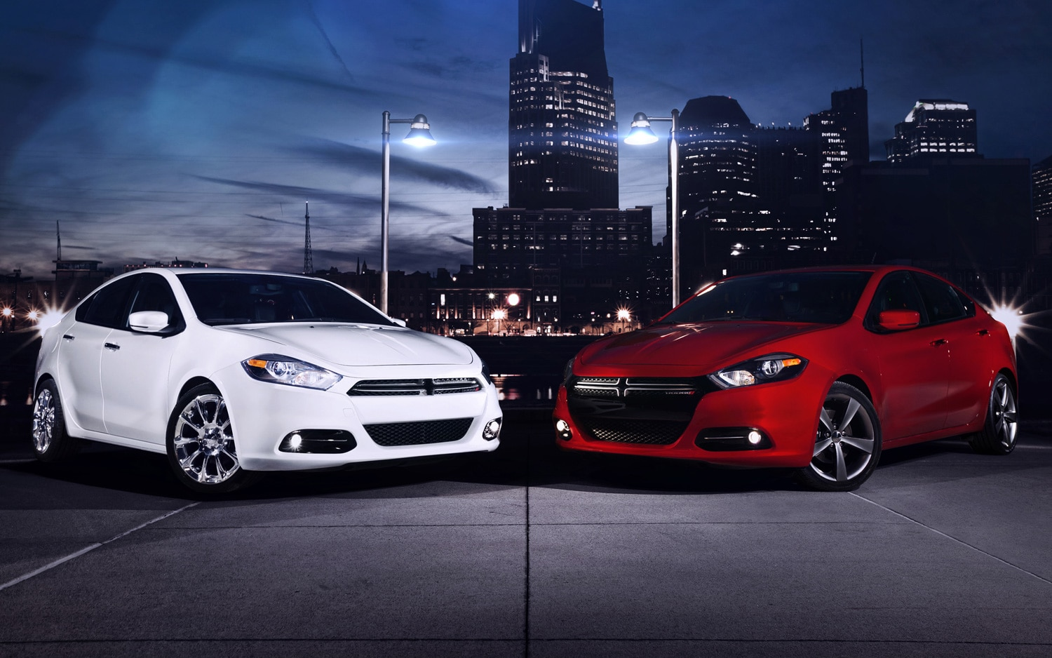 2013 Dodge Dart Pair1